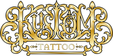 Subscribe to the new Kustom Tattoo's Youtube channel ‼️ discover a tattoo session with Niko